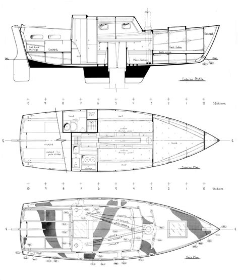 Backyard Boat Building by Backyard Boat Building Plans Sailing Build Plan