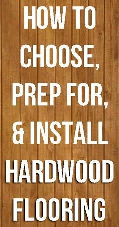 how to do hardwood floors by yourself the world s catalog of ideas
