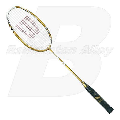 Raket Wilson Blade wilson blade blx 2011 badminton racket wrt823100