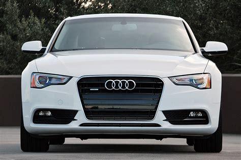 Audi A5 2013 2013 audi a5 2 0t quattro review photo gallery autoblog