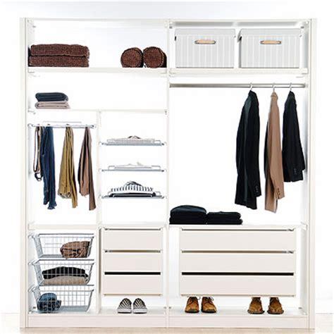armarios ordenados ideas para ordenar el armario decoarmonia