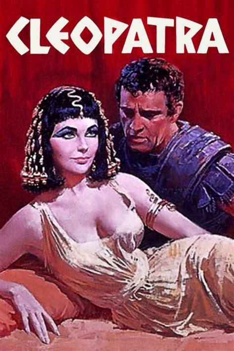 six film epic romances cleopatra 1963 film alchetron the free social