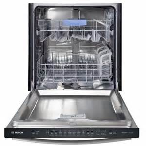 Bar Dishwasher Shx3ar75uc Bosch Ascenta Series 24 Quot Bar Handle Dishwasher