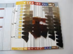 paul mitchell hair color paul mitchell xg color chart hairstylegalleries