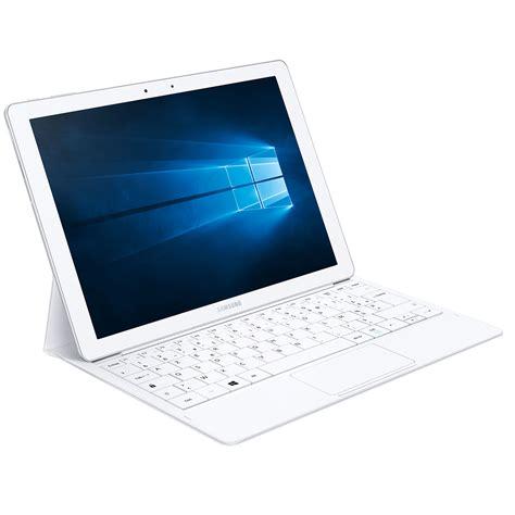 samsung galaxy tabpro s 12 quot sm w700 128 go blanc tablette tactile samsung sur ldlc