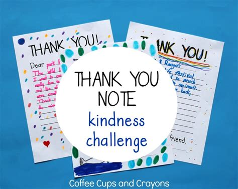 thank you letter kindness sle thank you letter kindness 28 images thank you