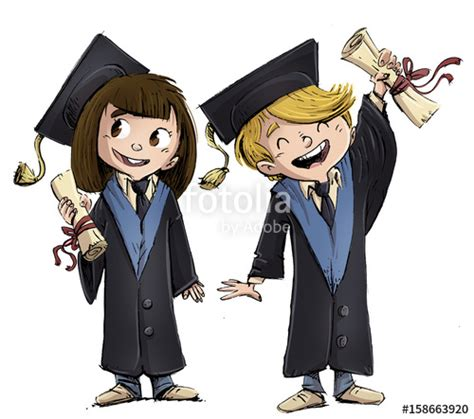 imagenes niños graduacion quot ni 241 os felices graduados quot fotos de archivo e im 225 genes