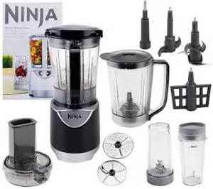 kitchen system pulse 48 oz blender with accessories