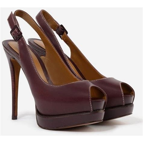Mesh Wedges By Charles Keith charles keith leather platform slingback heels 46