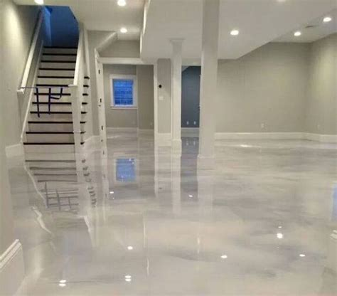 4 Maintenance Tips for Epoxy Floors   Renovation Quotes