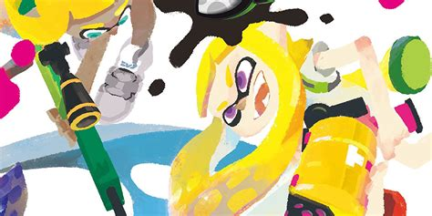 libro art of splatoon the the art of splatoon el libro de arte llegar 225 a occidente en 2017 zonared