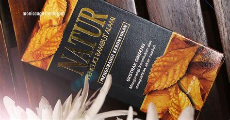 Sho Natur Untuk Rambut Rontok review natur si penyelamat rambut rontok makeup by