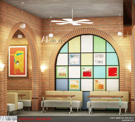 thiet ke design quan cafe thiết kế qu 225 n cafe s 226 n vườn đẹp narcos apdesign