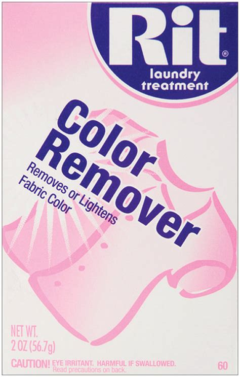 rit dye color remover rit color remover laundry treatment