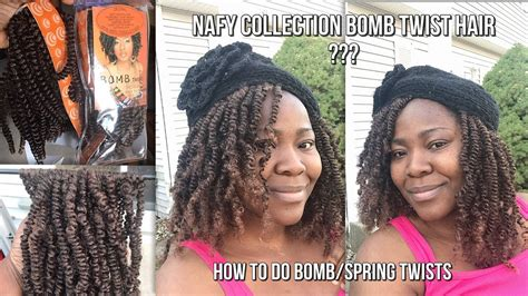 how to do bomb twists how to do bomb twists fluffy spring twists tutorial