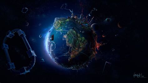 earth wallpapers hd wallpapers id
