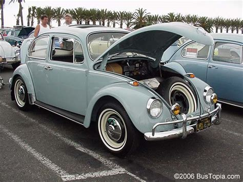 vintage volkswagen bug original paint and interior colors autos post