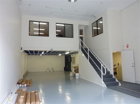 raised office areas dynamic warehouse solutions