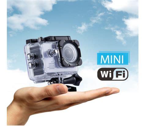 Kamera Samsung Waterproof kamera aksi dbpower ex5000 wifi 14mp fhd sports waterproof with 2 improved