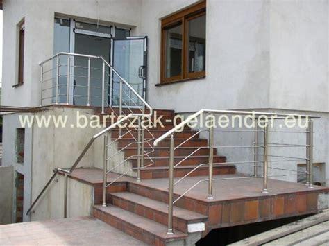 balkongeländer edelstahl bausatz balkongel 228 nder edelstahl glas milchglas metall verzinkt