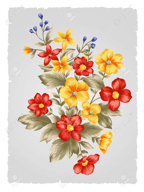 flower pattern for painting fabric painting flower patterns bunch google search