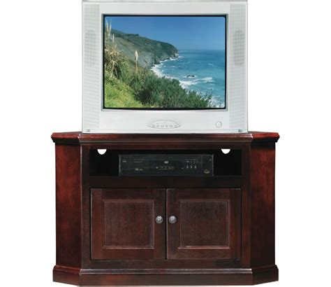 tv stands corner hacker help corner flat screen tv stand with storage