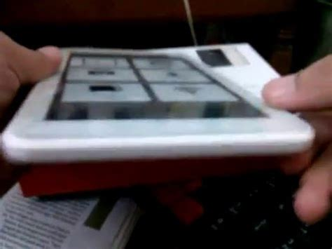 Mito T99 Ram 1 Gb Wifi Only unboxing tab ram 1gb mito t99