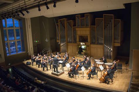 David Christie Professor Of Organ Organ Week 2016 An Evening Of Organ And Orchestra