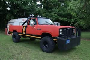 simon and simon 80 s tv show 1980 dodge power wagon