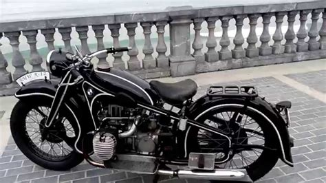 Bmw R12 For Sale by Bmw R12 1935