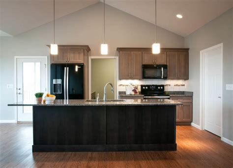 two toned kitchen kitchen cabinetry vancouver by arts custom woodcrafting inc 16 wonderful two toned kitchen cabinets