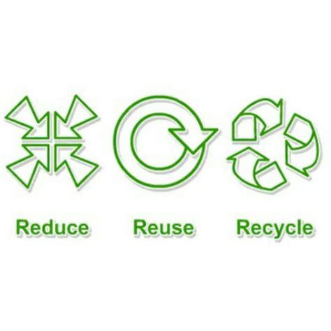 eco design adalah reduce reuse recycle la juventud opina