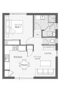 3 Bed 2 Bath House Plans granny flat designs dale alcock homes