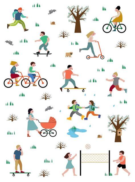 pattern illustrator jobs 25 best ideas about people illustration on pinterest