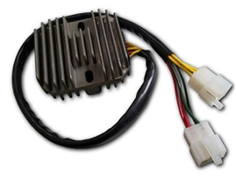 regulator rectifier vt250f honda