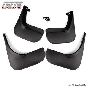 Passat B5 B5 5 Mudguards Intl new mud flaps mudguards splash guards for vw passat b5 b5