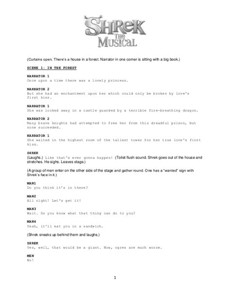 our house musical script our house the musical script 28 images our house the musical script home finding