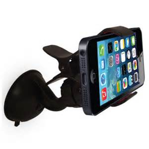 Iphone Lightning Car Kit Gripmount Iphone 5s 5c 5 Lightning Car Charger Mount