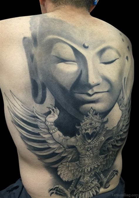 tattoo back buddha 72 stylish buddha tattoos on back