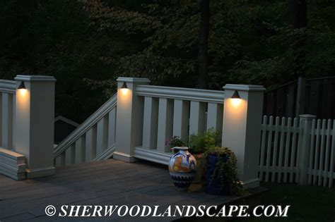 Landscape Lighting Companies Outdoor Lighting For Walkways And Stairs Michigan Outdoor Lighting Company
