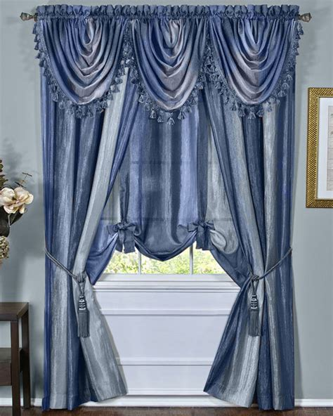sage sheer curtains ombre window treatments sage achim draperies