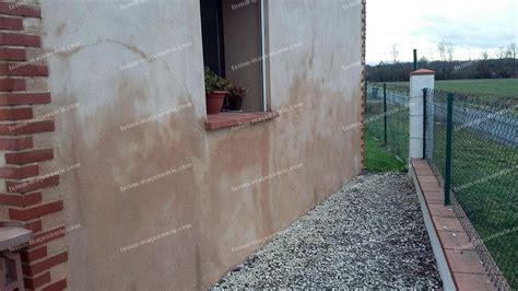 Mur Exterieur Humide by Forum Ma 231 Onnerie Mur Ext 233 Rieur Humide En Permanence
