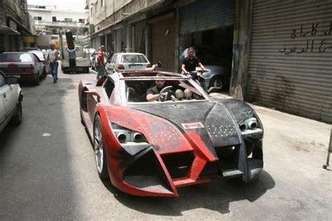 Handmade Automobiles - made car xcitefun net