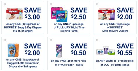 free printable diaper coupons 2014 extreme couponing mommy high value printable diaper