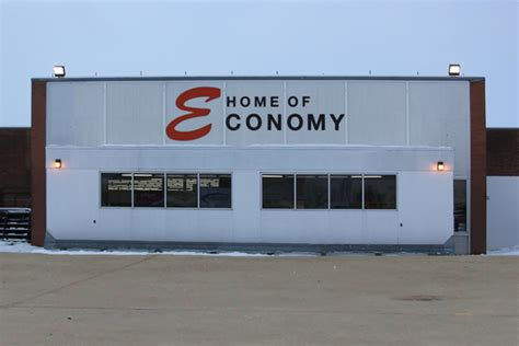 home of economy news