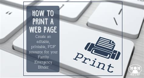 create printable html page an awesome free tool to create an editable printable pdf