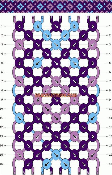 Cool Macrame Bracelet Patterns - best 25 purple pattern ideas on purple