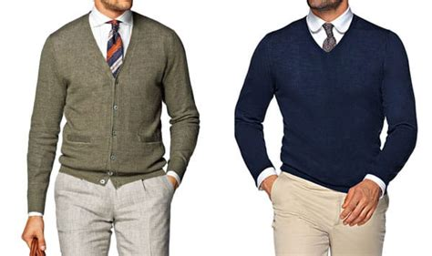 Sweater Casual the ultimate guide to business casual for
