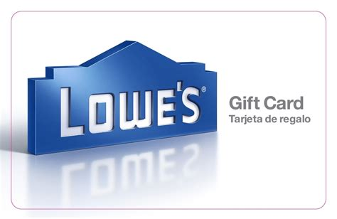Lowes Gift Card Balance - lowe s carries brand names they love and trust
