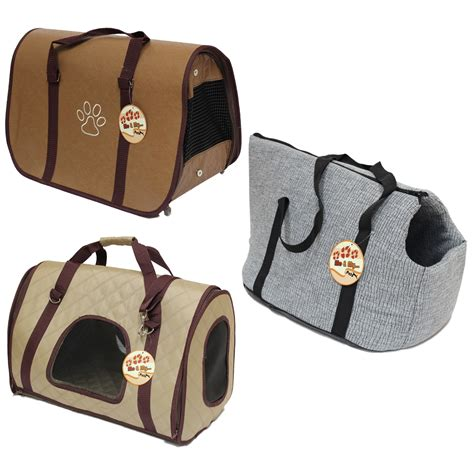 Vacation Pet Pet Pet Product by Pet Travel Bag For Puppy Cat Kitten Rabbit Carrier